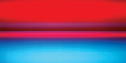 Rob and Nick Carter - RN268, Neon, Clear Red, Blue Glass Coated Turquoise Pumped Blue, 2003 · © Copyright 2017