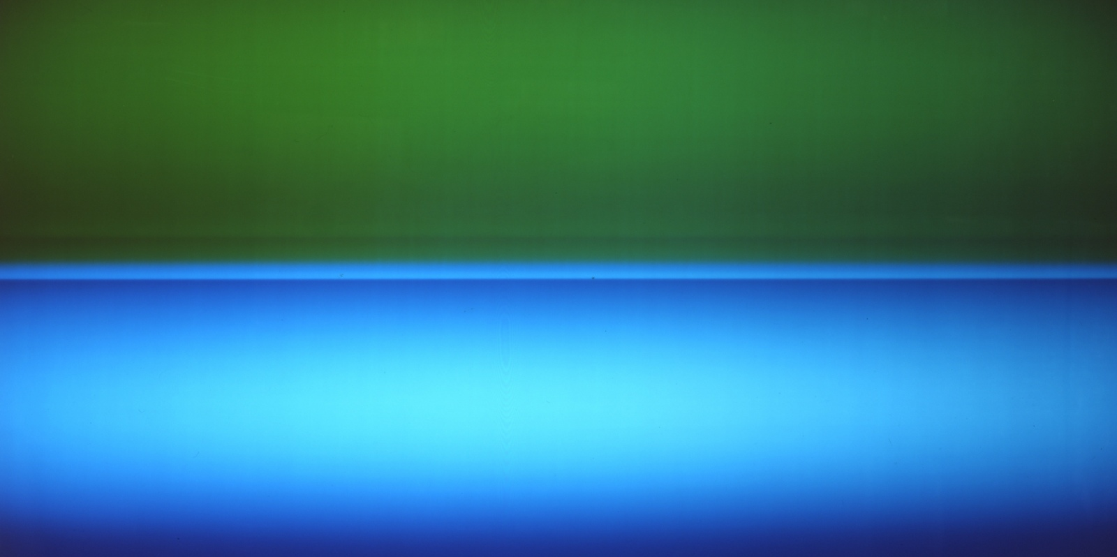 Rob and Nick Carter - RN274, Neon, Green Glass Coated W7 Pumped Blue, Clear Blue, 2003 · © Copyright 2017