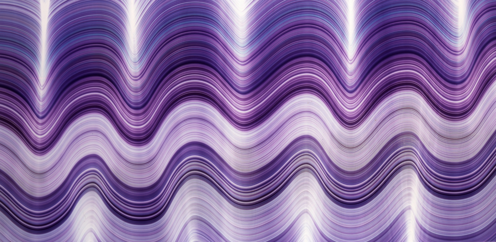 Rob and Nick Carter - RN378, Light Drawing Purple, 2004 · © Copyright 2018
