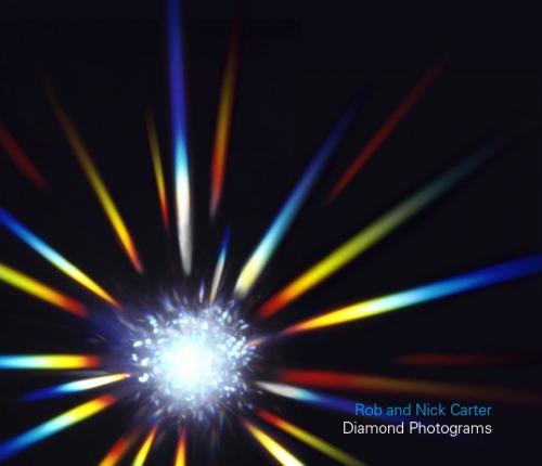 Rob and Nick Carter - Diamond Photograms · © Copyright 2018