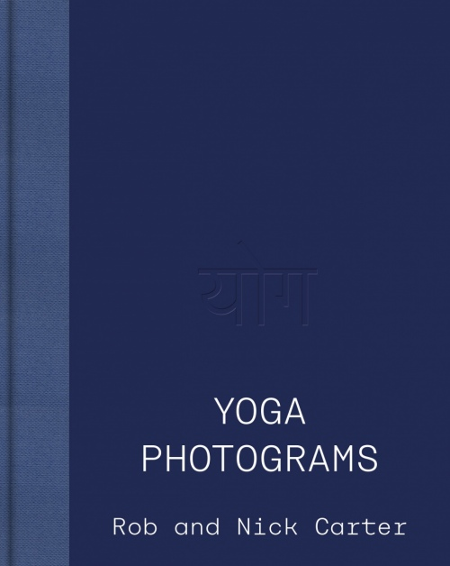Rob and Nick Carter - Yoga Photograms · © Copyright 2018