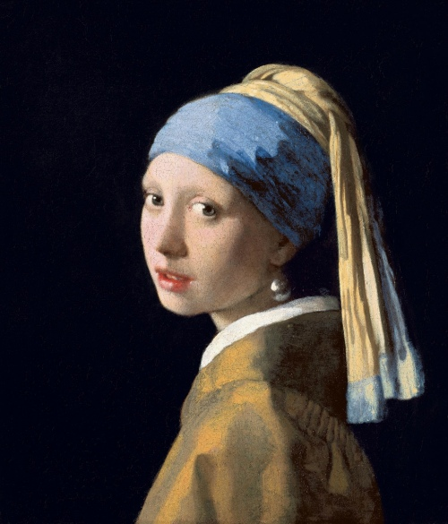 Rob and Nick Carter - Vermeer, Rembrandt, and Hals, The Frick Collection · © Copyright 2019