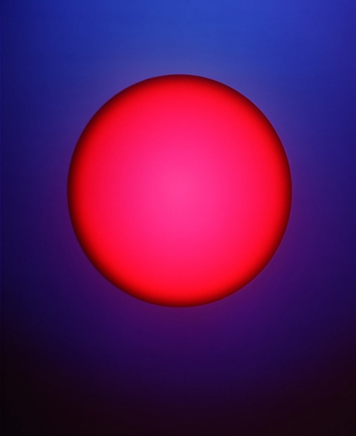 Rob and Nick Carter - RN1216, Pink Orb, 2018 · © Copyright 2020